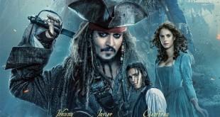 Piratas do Caribe 5